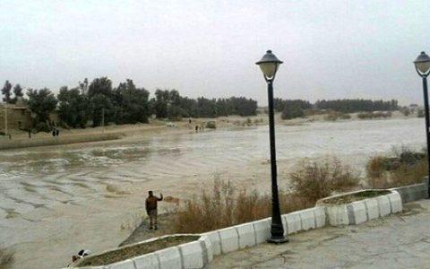 احتمال وقوع سیلاب در سیستان و بلوچستان تا روز سه شنبه