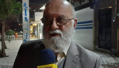 چمران: تکمیل بزرگراه یادگارامام(ره) از برنامه های شورای ششم تهران است