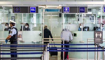 کاهش محدودیت سفر از ۵ کشور به آلمان