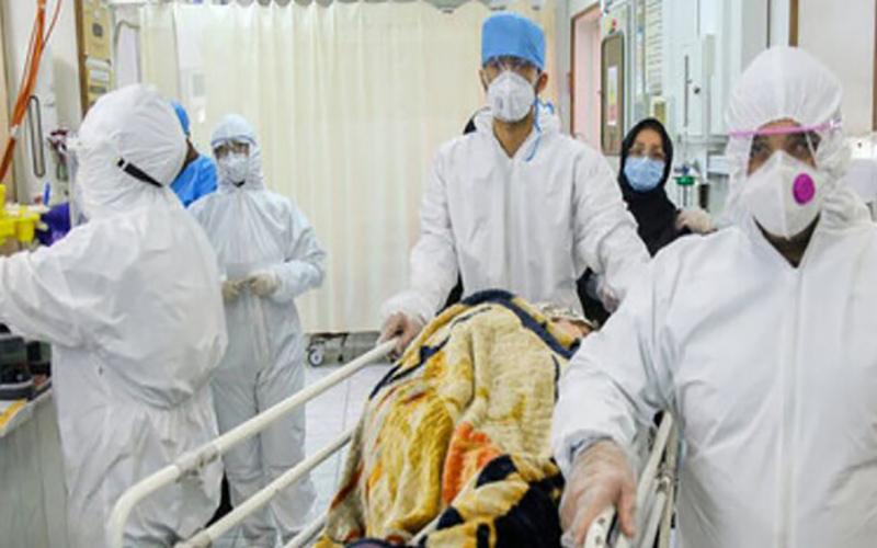 کرونا جان 213 بیمار دیگر را گرفت