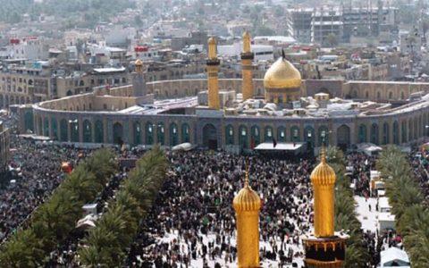 گفتگوی مقامات ایران و عراق درباره تردد زائران عتبات
