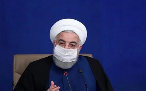یقین داریم که جمهوری اسلامی ایران با حکومت مولایمان امیرالمومنین فاصله زیادی دارد