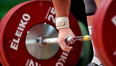 یک سهمیه المپیک غیرمنتظره وزنهبرداری زنان به ایران رسید