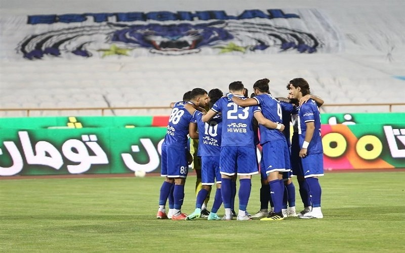 بازیکنان استقلال در آستانه فسخ قرارداد با باشگاه