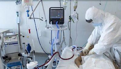 ۲۶۸ بیمار کووید۱۹ جان باختند