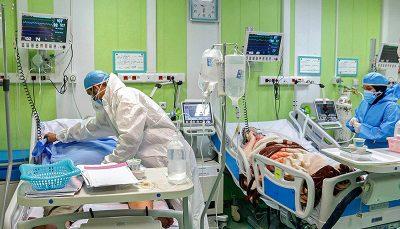 ۲۹۲ فوتی جدید کرونا و شناسایی ۳۴۴۳۳ بیمار دیگر در کشور