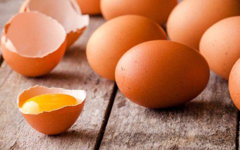 ۳ ماسک با تخم مرغ برای داشتن پوستی سالم