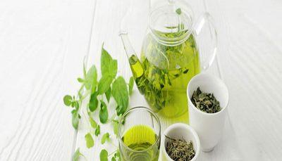 ۵ دلیل که چای سبز را باید در برنامه غذاییتان بگنجانید