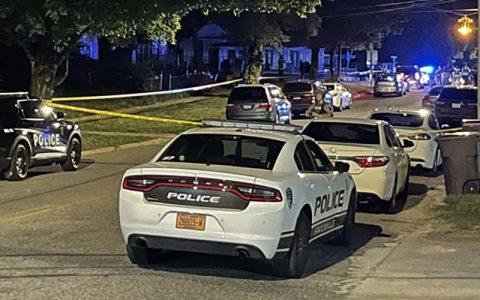 ۸ زخمی در تیراندازی «فورت ورث» تگزاس