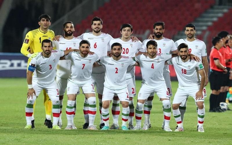 حریفان تیم ملی فوتبال ایران در جام جهانی مشخص شدند