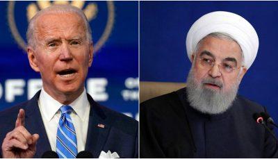 ایران و آمریکا برجام