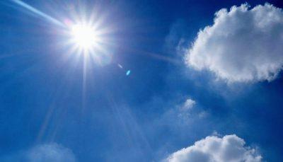 سازمان هواشناسی با سه سازمان تفاهمنامه همکاری امضا کرد