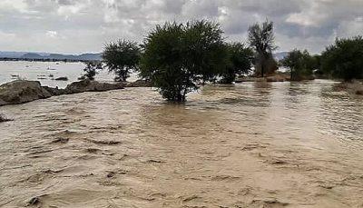 هشدار سازمان هواشناسی درباره سیلاب ناگهانی در ۱۱ استان