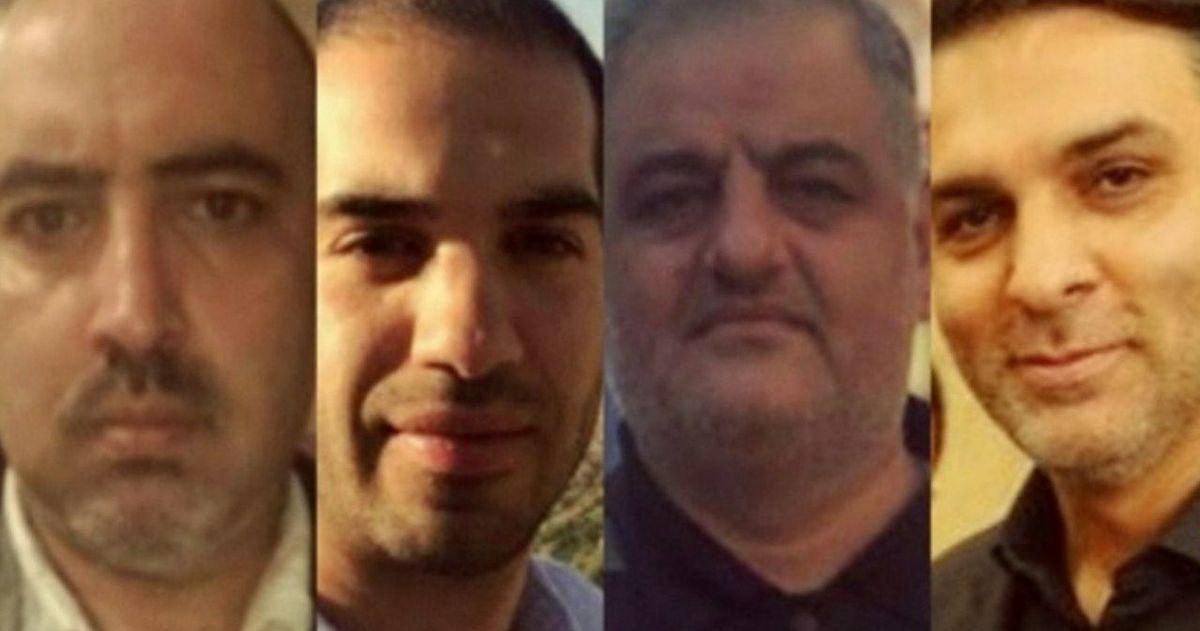 4 ایرانی متهم به تلاش برای ربودن مسیح علی نژاد در امریکا