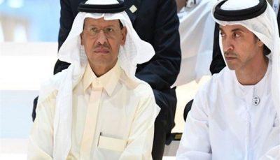 توافق عربستان و امارات برای تولید نفت