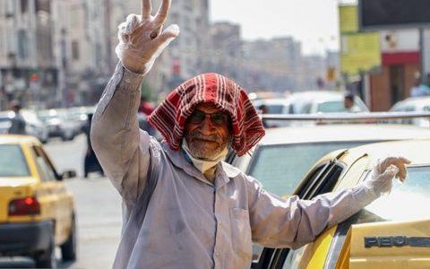 هشدار اداره کل هواشناسی خوزستان