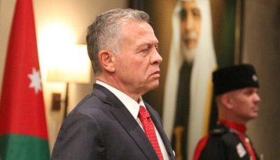 اردن: برنامه هستهای ایران، اسرائیل و خلیج (فارس) را تحت تاثیر قرار میدهد