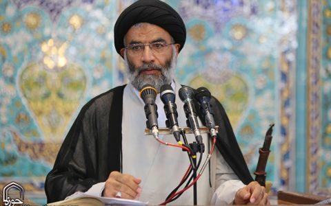 امام جمعه اهواز: مسئولین بی عرضه باید محاکمه شوند