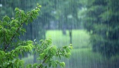 هشدار سیلاب و ریزش کوه در مازندران