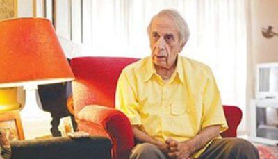 جلال ستاری، نویسنده و اسطورهشناس درگذشت