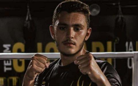 ورزشکار لبنانی از مسابقه برابر نماینده اسرائيلی انصراف داد