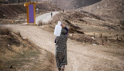 الشرق الاوسط: ایران بالاترین میزان ابتلا روزانه کرونا را تجربه می کند/ المانیتور: نهادهای قدرتمند توافق هسته ای را رد می کنند / اوراسیاریویو: چرا رودخانه های استان خوزستان خشک شده اند؟