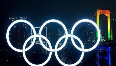 بازیهای المپیک بدون تماشاگر برگزار میشود