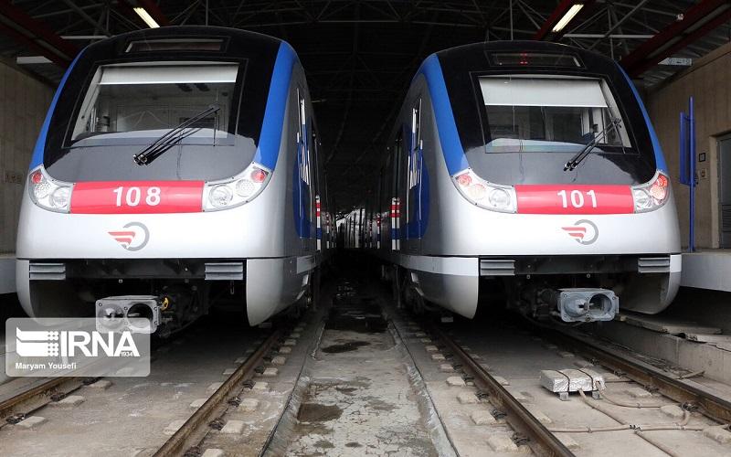 صدور مجوز ساخت مترو تهران - پردیس