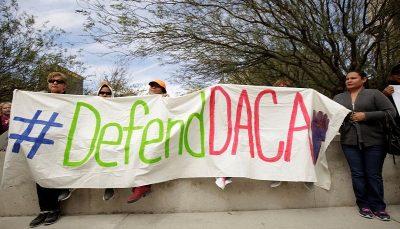 حکم قاضی فدرال آمریکا درباره مهاجران