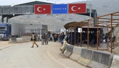 ترکیه: ۱۳۳ مهاجر غیر قانونی در نزدیکی مرزهای ایران بازداشت شدند