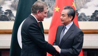 پاکستان و چین خواستار آتش بس در افغانستان شدند