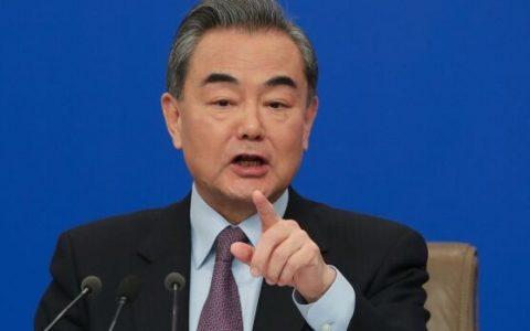 چین: آمریکا با رفتار متکبرانه به دیگران فشار میآورد