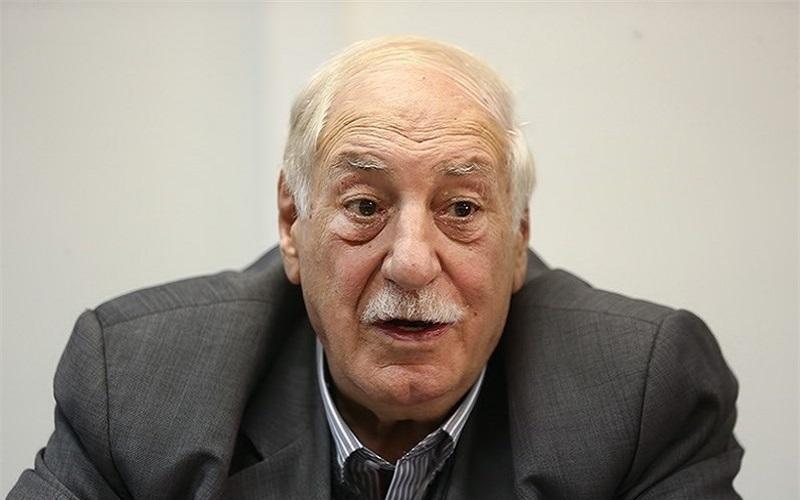 احمد جبریل در دمشق درگذشت