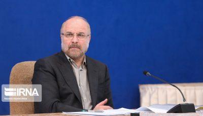 قالیباف: توافق نامه بین ایران و سوریه در حال تهیه است