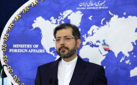 تاکید ایران بر خویشتن داری آذربایجان و ارمنستان
