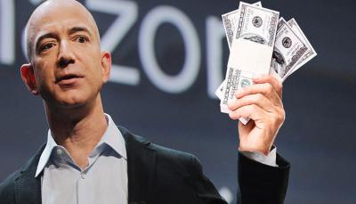 جف بزوس، ثروتمندترین فرد جهان پس از 27 سال از آمازون می رود