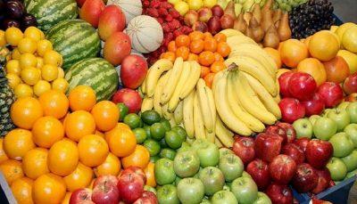 رئیس اتحادیه میوه و سبزی: قیمت میوه ارتباطی به گران فروشی ندارد