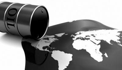 قیمت نفت به بالاترین سطح در سه سال گذشته رسید