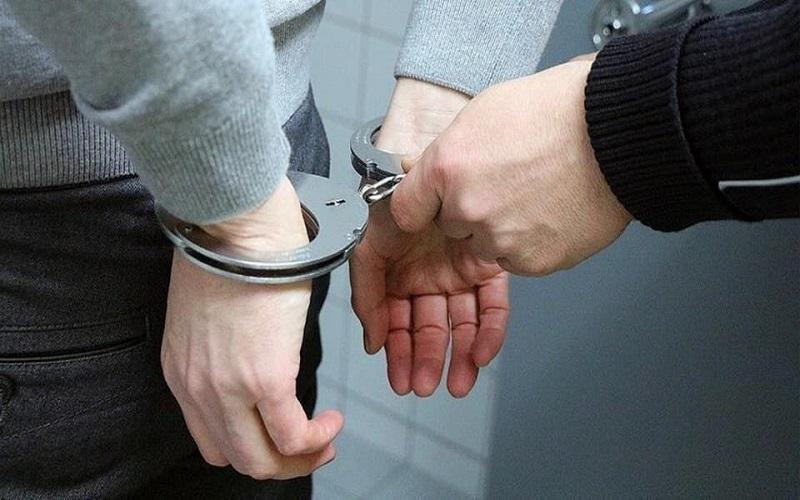 دستگیری یکی از مدیران جهاد کشاورزی استان کرمان