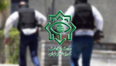 دستگیری چند شبکه قاچاق واکسن تقلبی کرونا توسط وزات اطلاعات