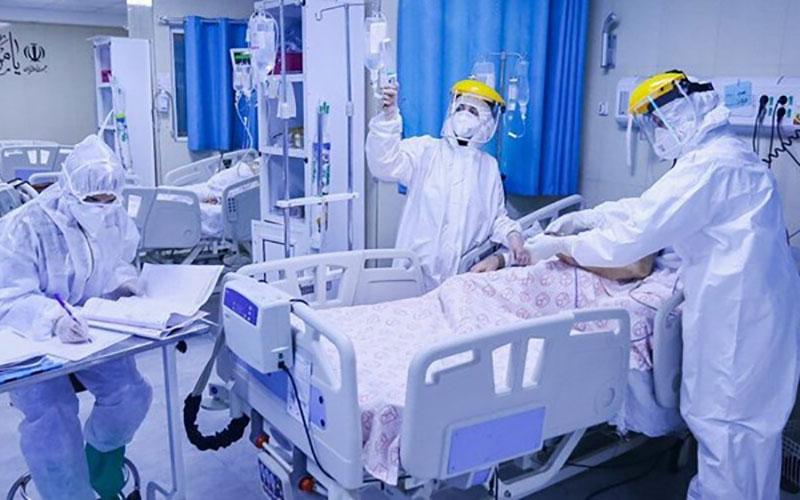 175 بیمار دیگر قربانی کرونا شدند/335 شهر در وضعیت قرمز و نارنجی