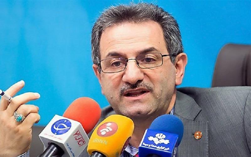 برخورد با تجمع بالای 15 نفر در تهران