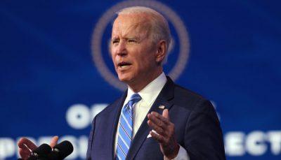 جو بایدن پلتفرم هایی نظیر فیسبوک را موجب مرگ مردم می داند