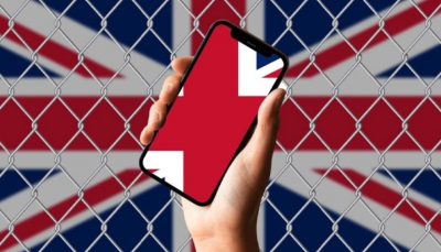 احتمال خروج اپل از بازار انگلستان