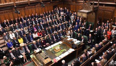 هشدار احزاب انگلیس درباره نقش لندن در نقضهای حقوقی کشورهای حوزه خلیج فارس