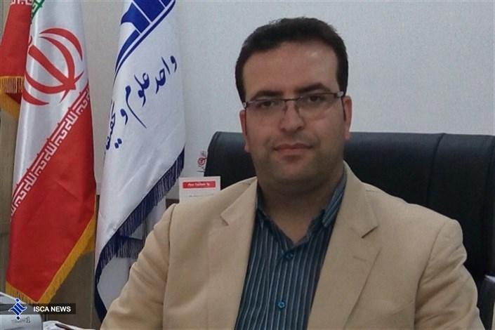 محمد قهدریجانی