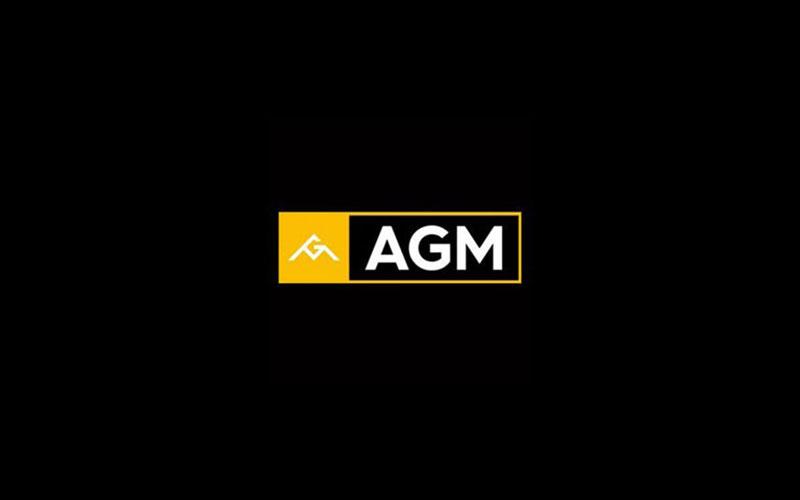 AGM گوشی جانسختی شبیه به موتورولا دایناتک میسازد