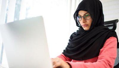 دادگاه اروپا استفاده از روسری در محل کار را ممنوع کرد