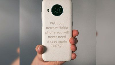 HMD Global برای معرفی گوشی هوشمند مقاوم نوکیا آماده میشود