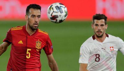 اسپانیا راهی نیمه نهایی جام ملتهای اروپا شد
